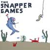 Lindsey & Emma Gallagher's design for the Snapper Derby logo competition
